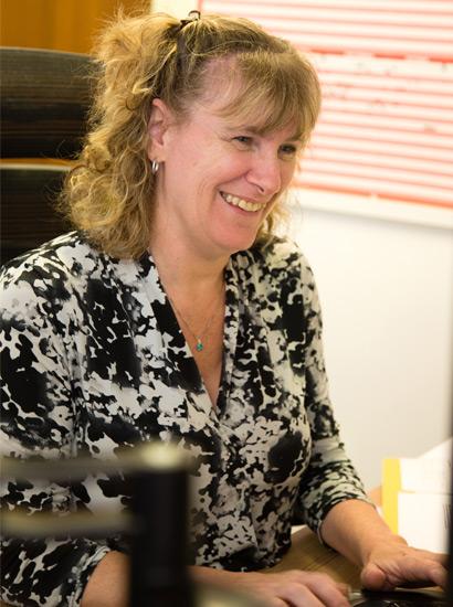Tracy Harper