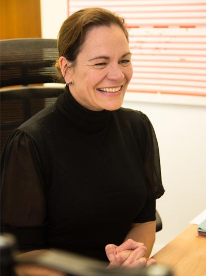 Philippa Kerin